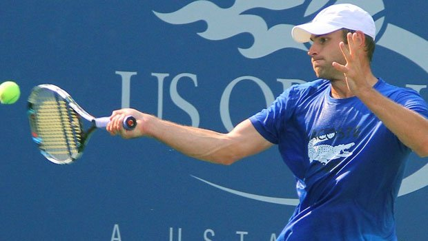 Andy Roddick turned 30-years-old on Thursday (Photo: US Open)