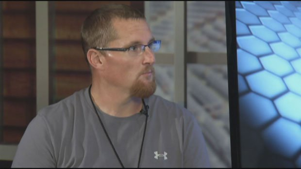 © Rogers coach Matt Miethe said he's finally seeing the fruits of his hard work at Rogers (Photo: SWX)