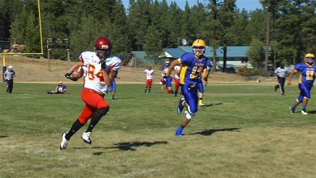 Wellpinit beat St. John-Endicott 72-20. (Photo: SWX)