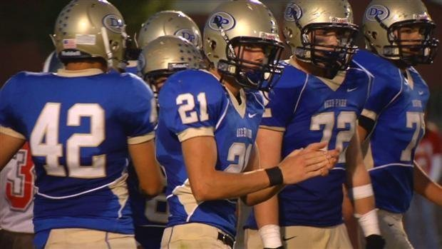 © Deer Park beat nearby Riverside 35-7 in Deer Park on Friday (Photo: SWX)