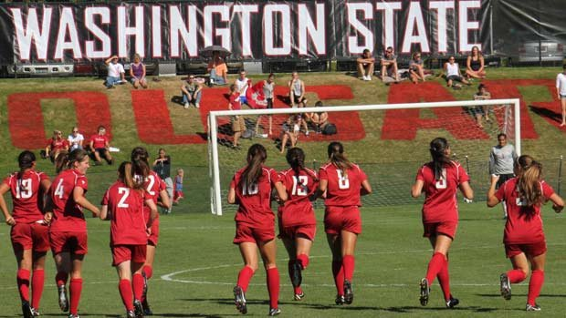 © Washington State beat Wyoming 3-2 on Sunday (FILE/SWX)