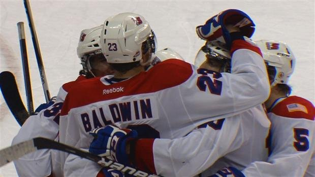 © The Spokane Chiefs and Tri-City Americans will play each other 10 times on SWX this upcoming season (Photo: SWX)