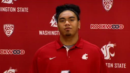 Ioane Gauta said he isn't satisfied with a 2-1 record (Photo: SWX)