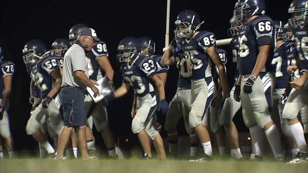 © Lake City hosts Post Falls in an IEL matchup Friday night (Photo: SWX)