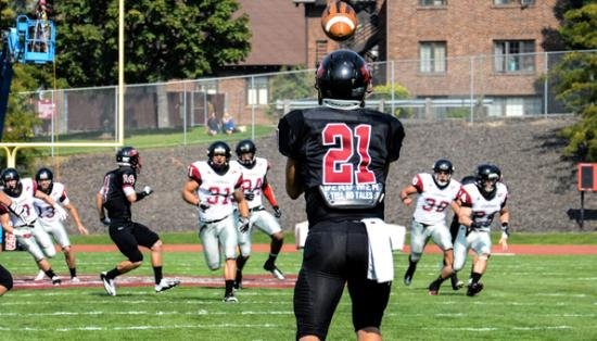 Whitworth beat Chapman 17-14 last weekend to improve to 4-0 this season (Photo: Whitworth Athletics)