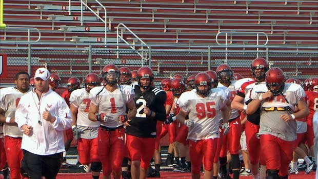 © Eastern Washington hosts Montana this weekend in a huge rivalry game for both schools (Photo: SWX)