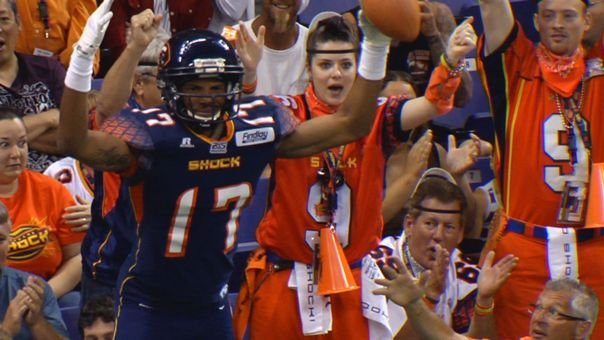 The Shock will begin looking for players for its 2013 campaign this December (Photo: FILE / SWX)