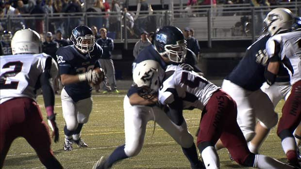 Gonzaga Prep received all first place votes this week in the Pick 6 Power Rankings (Photo: SWX)
