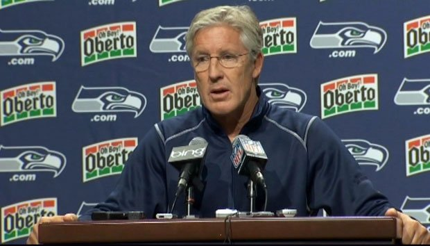 The Seahawks are 3-0 in non-division games this season (Photo courtesy: KIRO)