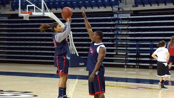  The Zags open the season Nov. 9 with a game against UC Riverside (Photo: SWX)
