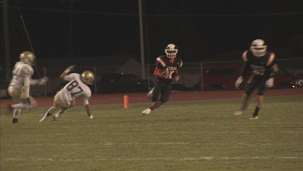 © West Valley is currently tied for the GNL lead with Pullman, who has a bye this week (Photo: SWX)