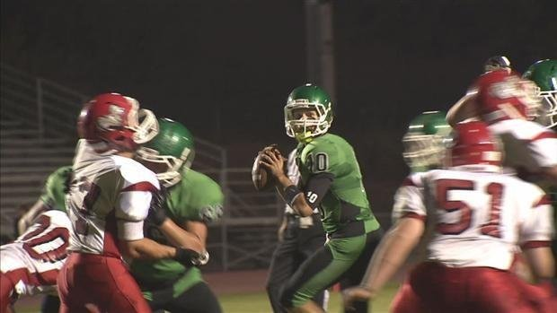 © East Valley needs a win Friday to stay in contention for the GNL title (Photo: SWX)
