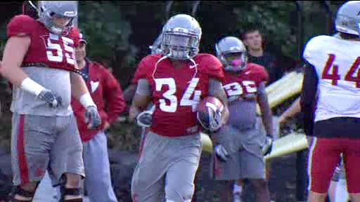 © Washington State is playing for its second conference win of the season on Saturday. (Photo: SWX)