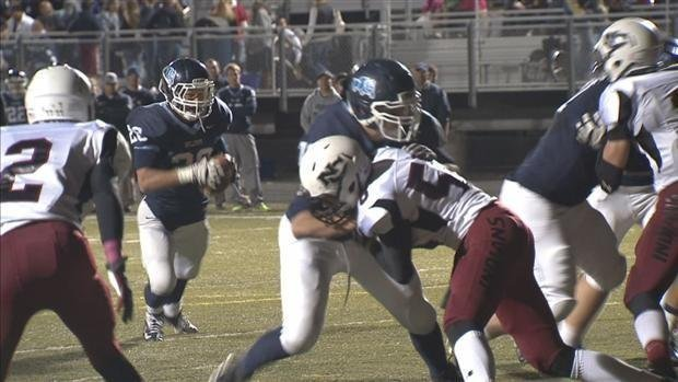  Gonzaga Prep is the No. 1 seed to the playoffs and can end regular season unbeaten with a win over Central Valley (Photo: SWX)