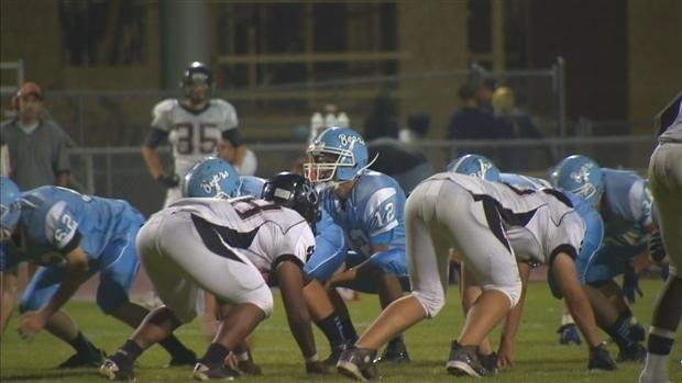 © Central Valley hosts Hanford in a GSL-MCC crossover game Thursday night.