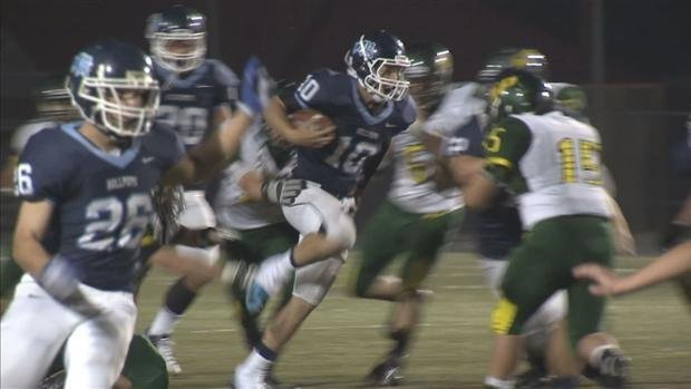 © Gonzaga Prep plays Chiawana Friday night for a right to play in the 4A state tournament (Photo: SWX)