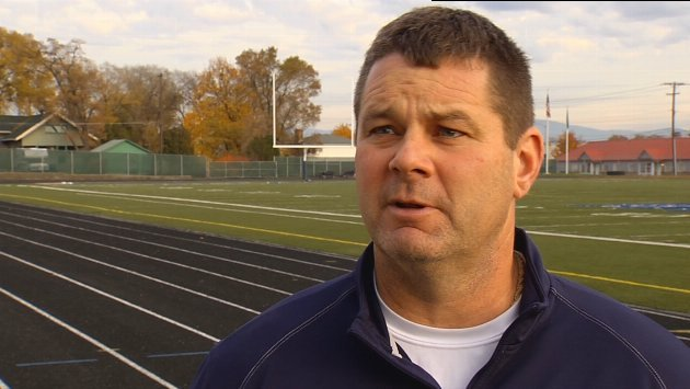Gonzaga Prep coach Dave McKenna said his Bullpups still have goals to reach and will be ready to play against Union on Saturday (Photo: SWX)