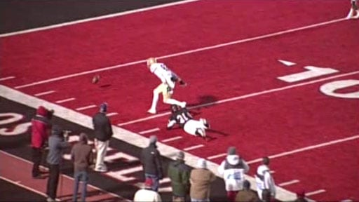 Eastern Washington stayed at No. 5 in the FCS poll after squeaking by UC Davis in Saturday (Photo: SWX)