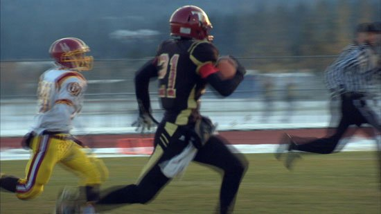  After bearing O'Dea last weekend, the Titans will face North Thurston this Saturday in the 3A quarterfinals. (Photo: SWX)
