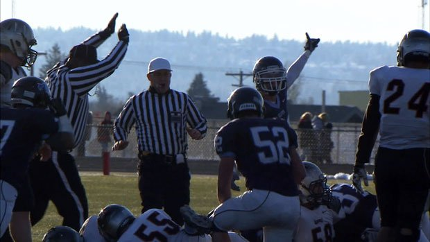  Gonzaga Prep hosts Bellarmine Prep this Saturday in the 4A Playoffs. (Photo: SWX)