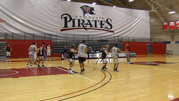 Whitworth hasn't lost a home opener since 1978. They face No. 11 Saint Thomas this weekend. Will the streak end? (Photo: SWX)