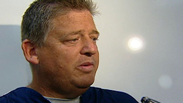 Charlie Weis is encouraging students to come out to the Jayhawks' final home game by offering to pay for their ticket (Photo: FILE)