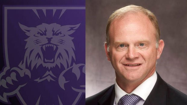 Jody Sears worked this year as Weber State's interim head coach (Weber State Athletics)