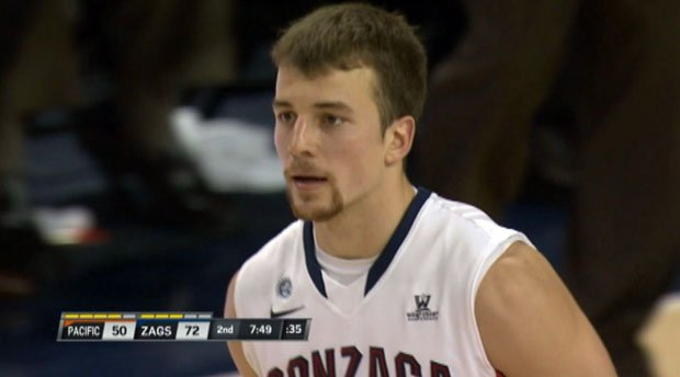 © Kevin Pangos said he is not thinking about the polls; he simply wants to win. (Photo: SWX)