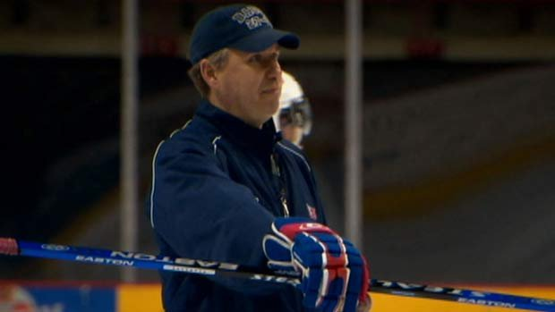Chiefs coach Don Nachbaur has been away from Spokane while coaching Team Canada in the World Junior Hockey Championships (Photo: SWX)
