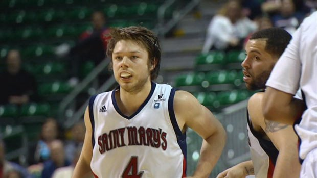 Saint Mary's Dellavedova has been Zags' fans favorite player to cheer against over the years (Photo: SWX)