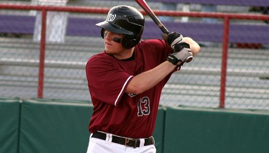 Tyler Pfeffer has been selected as a preseason First Team All-American by D3baseball.com. (Photo: Whitworth Athletics)