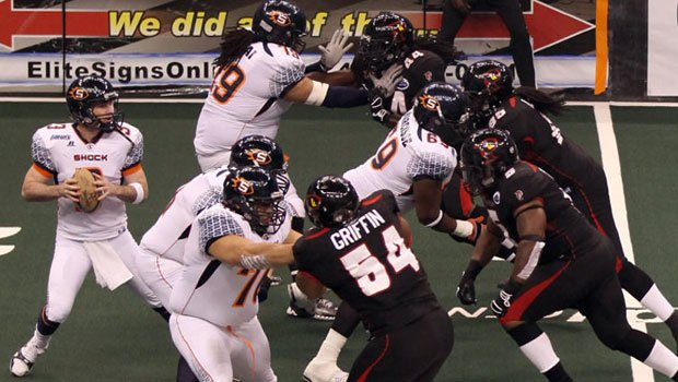 The Orlando Predators will begin offering a guarantee to fans, giving season ticket holders purchase credits if they don't achieve a winning season (Photo: FILE/SWX)