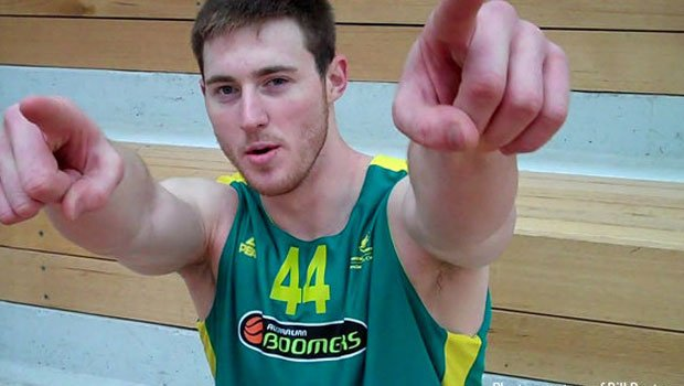 Aaron Baynes signed a deal to play for the San Antonio Spurs. (Photo: WSU Athletics)