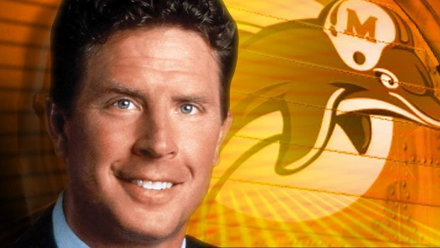 Former Dolphins QB Dan Marino is still married despite having an affair in 2005.