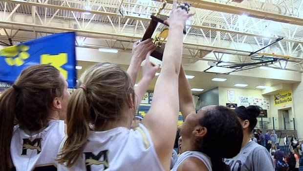 Mead beat Gonzaga Prep Thursday night and took the GSL crown (Photo: SWX)