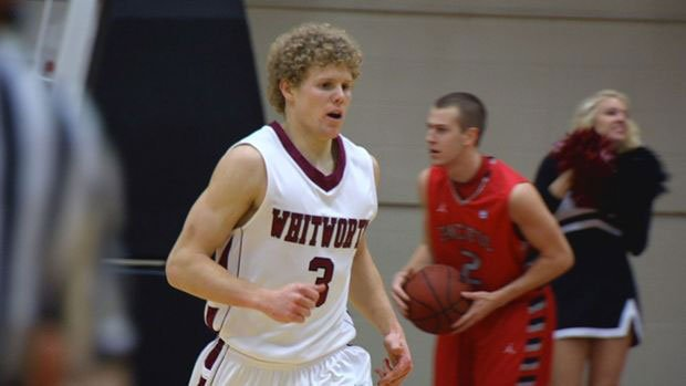 Whitworth fell to No. 12 after losing twice last week in league play (Photo: SWX)