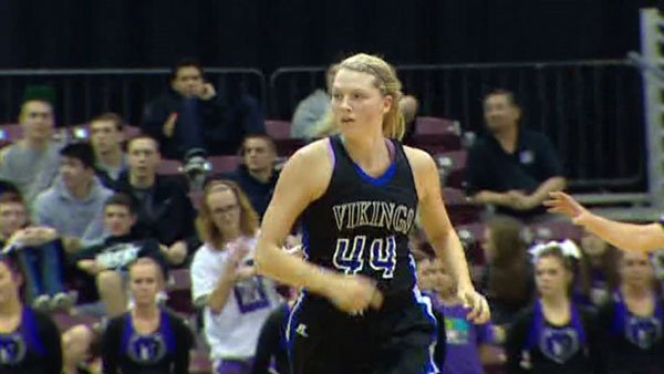 Coeur d'Alene beat Rocky Mountain to set up a semifinal matchup with Capital on Friday night (KTVB)