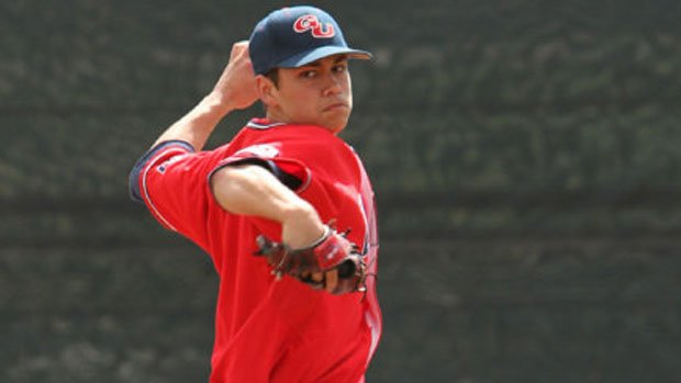Marco Gonzalez was named the WCC Pitcher of the Year last season (Photo: Gonzaga Athletics)