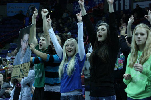 SWX salutes the thousands of fans who made the trip to Spokane this year (Photo: SWX)