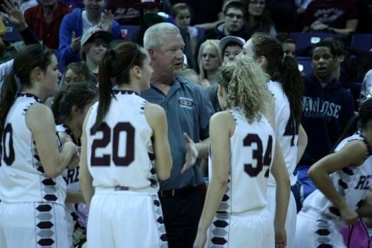 Reardan had no trouble beating Morton-White Pass in the semifinals (Photo: SWX)