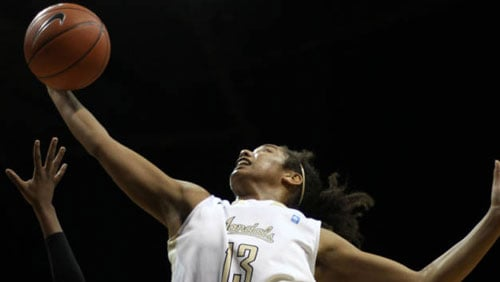 Idaho beat Utah State 84-82 on Friday to advance to the conference finals on Saturday (Photo: FILE/Idaho Athletics)