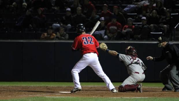 Photo courtesy Gonzaga athletics