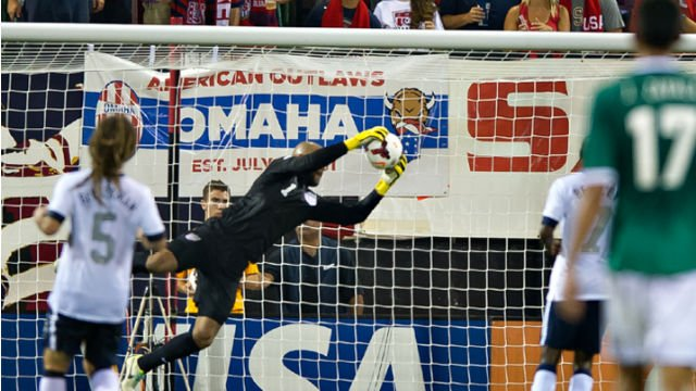 © U.S. Soccer