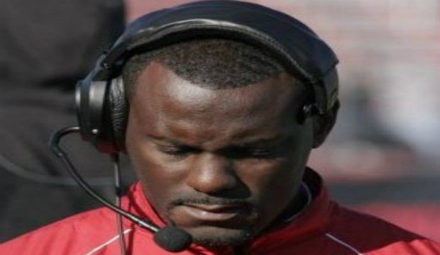 EWU receivers coach Junior Adams is leaving Cheney to take the same position at Boise State.