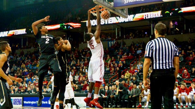 The Cougars will continue their Pac-12 season on the road vs. Stanford on Wednesday, Jan. 15.