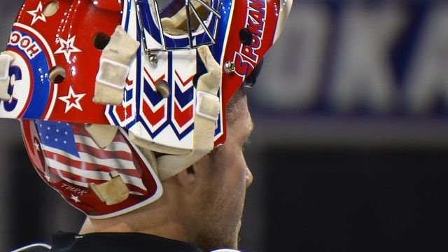 Chiefs net minder Eric Williams was left staring at the puck that squirted past his glove to give Seattle the win.