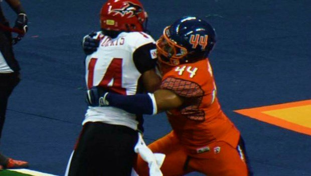 In shocking news, the Spokane Shock were sold to Arena Football Partners, LLC today.