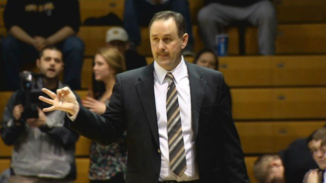 Idaho head coach Don Verlin was happy to see his team finally win a close one at home.