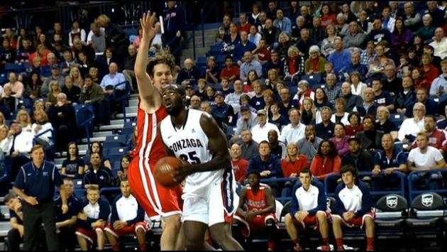 Zags Ranked 23rd in AP Poll This Week