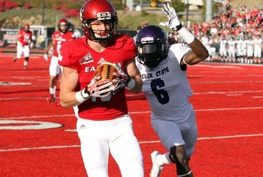 EWU football has big expectations from the Big Sky Conference's media and coaches.